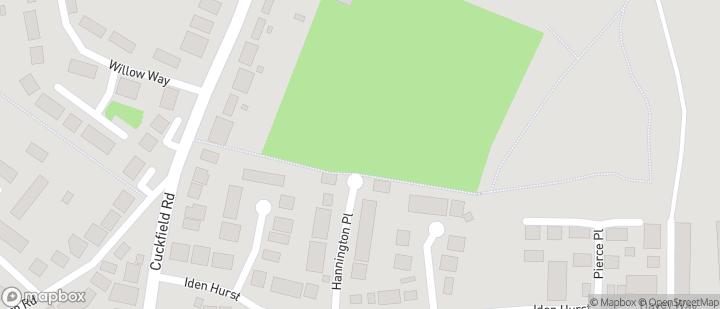 Fairfield Recreational Ground