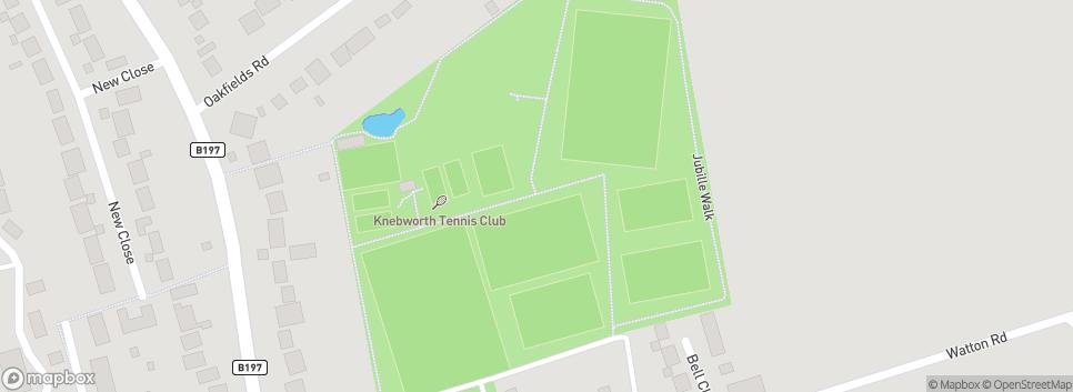 Knebworth Old Boys Football Club The Recreation Ground Watton Road Knebworth Hertfordshire