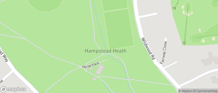 Hampstead Heath Extension