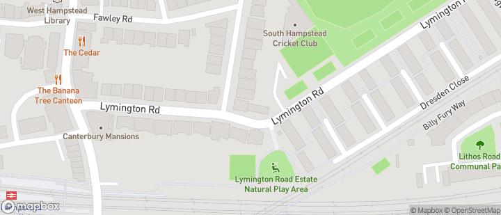 Hampstead CC