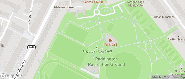 South Hampstead CC (Alternate)