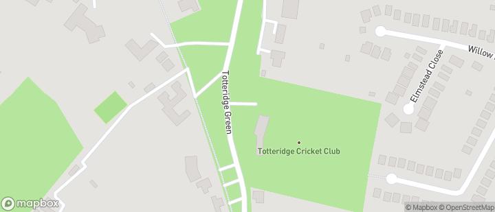 Totteridge Millhillians CC