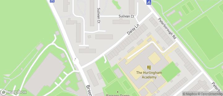 Fulham Cricket Club
