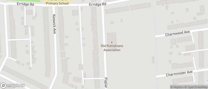 Old Rutlishians