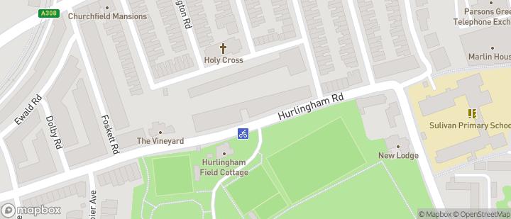 Hammersmith & Fulham Rugby Club