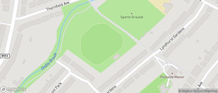 Christ College Ground