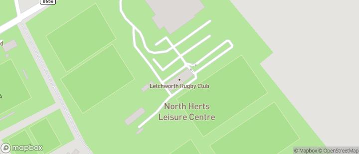Letchworth Garden City RFC