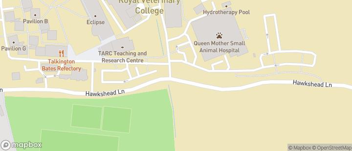 Royal Vet College