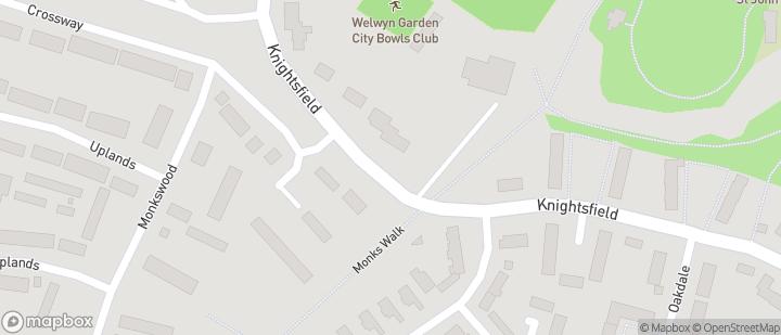Welwyn Garden City CC