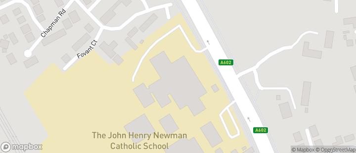John Henry Newman Catholic School