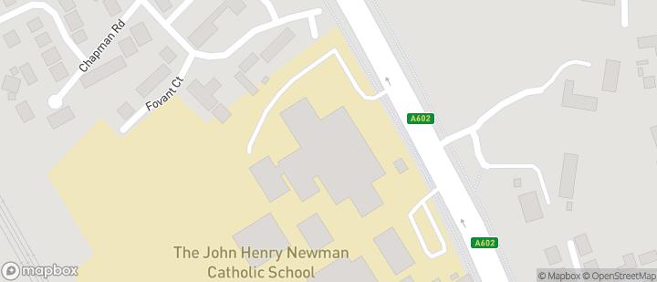 John Henry Newman School
