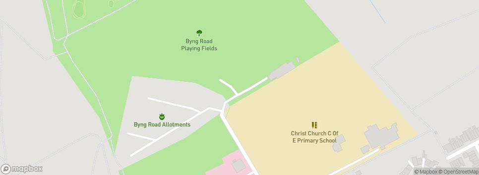 Barnet Elizabethans RFC Byng Road