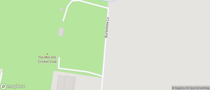 Mill Hill Village CC