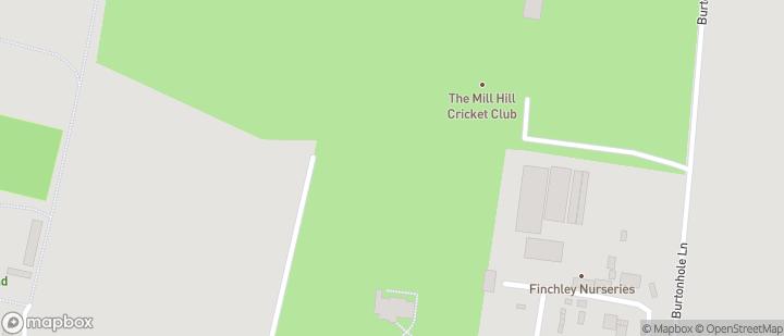 Mill Hill Village FC