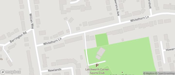 Letchworth HC (Letchworth Astro)