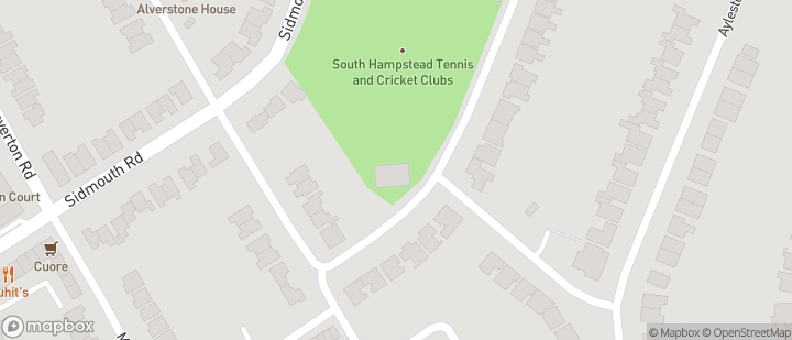 South Hampstead CC