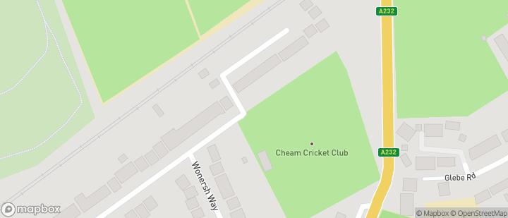 Sutton (2nd Ground)