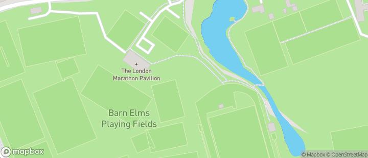Barn Elms Playing Fields
