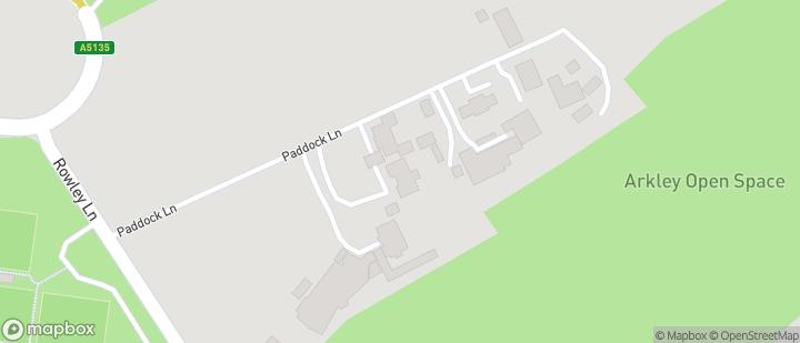 Rowley Lane Sports Ground
