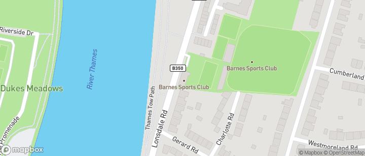 Barnes Sports Clubs