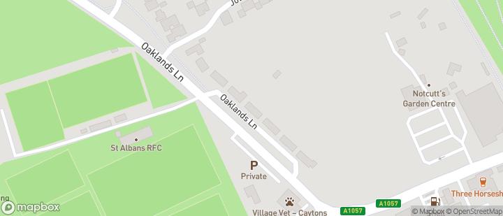St Albans RFC