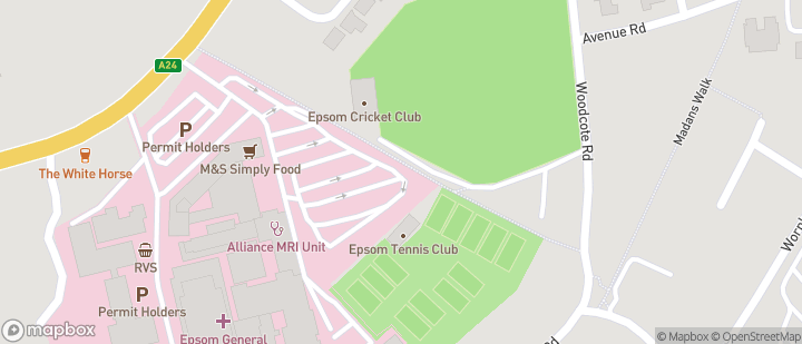 Epsom Cricket Club