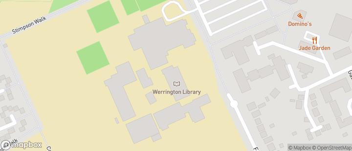 Werrington Sports Centre
