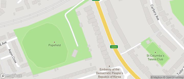 Popesfield Sports Ground