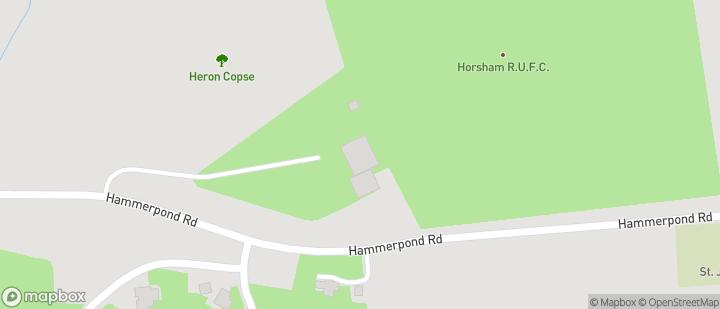 Horsham RFC