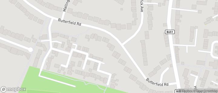 Wheathamstead Wanderers (Butterfield Road)