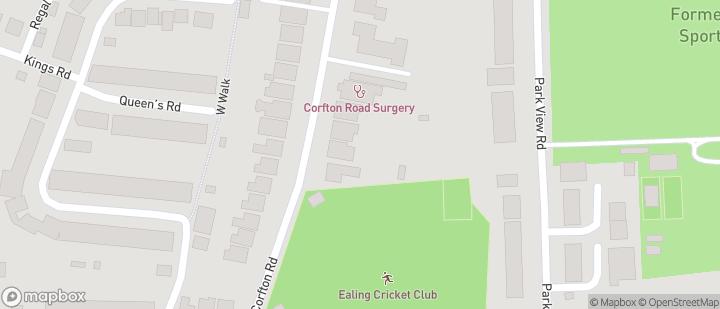Ealing Cricket Club