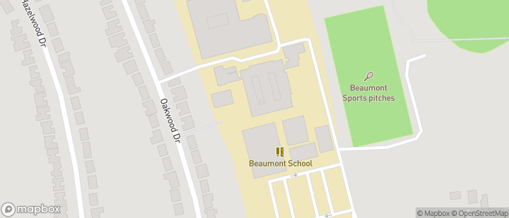 St Albans HC (Beaumont Shool)