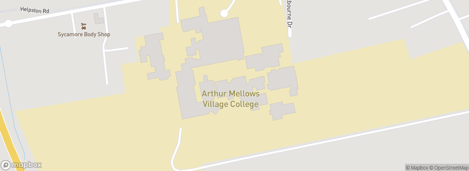 BDHC - The Dragons... Arthur Mellows Village College
