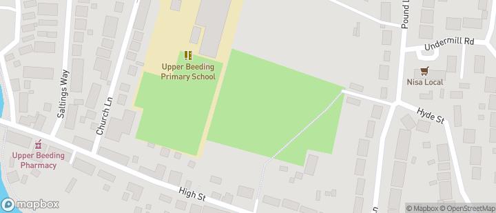 Upper Beeding