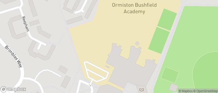 Bushfield 3G