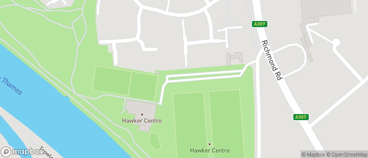 YMCA Hawker Center