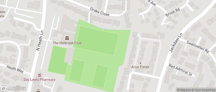 Holbrook Club