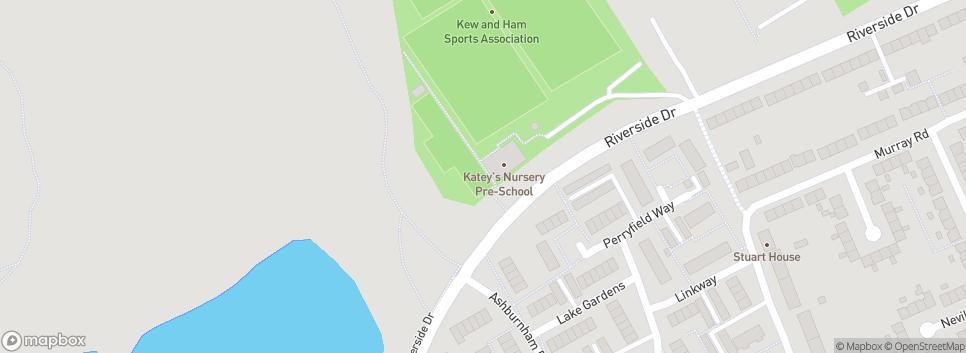 Kew Association FC Ham Playing Fields