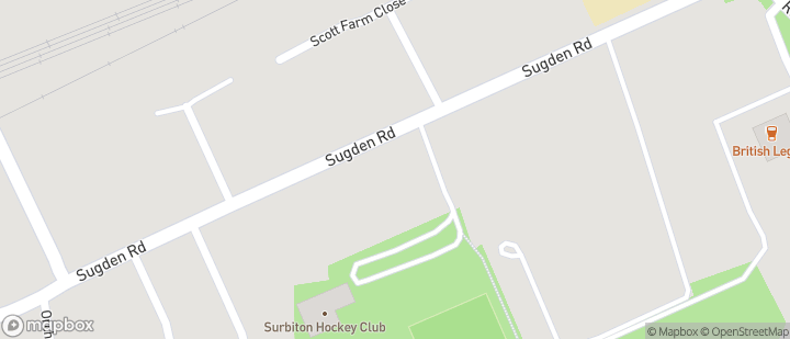 Surbiton HC