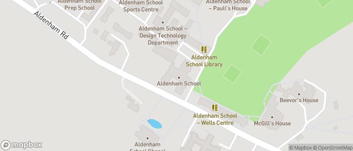 Aldenham School Playing Fields