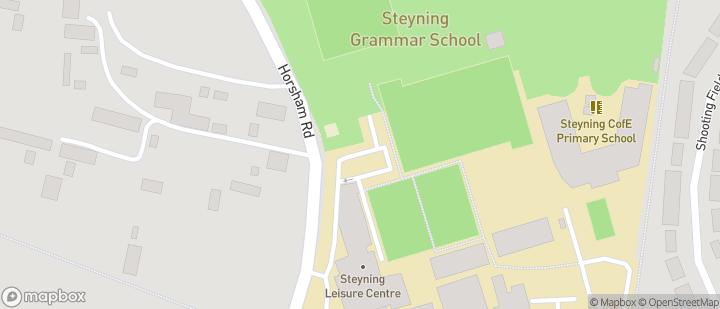 Steyning Grammar School Playing Fields