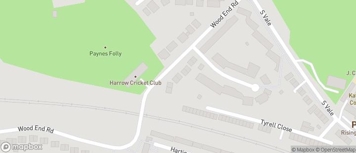Harrow CC