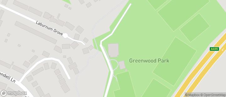 Greenwood Park (STAC)