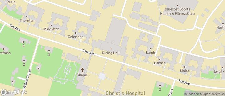 Christs Hospital School