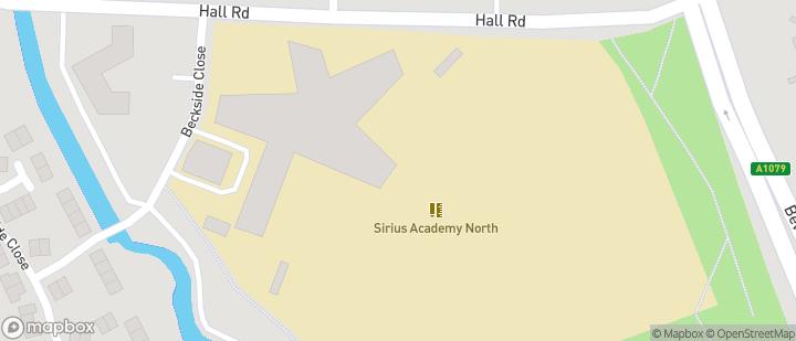 Sirius North Academy