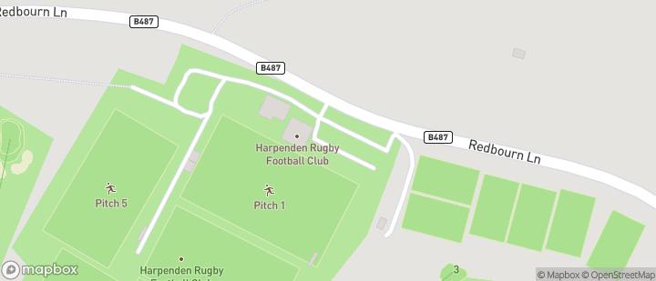 Harpenden RFC