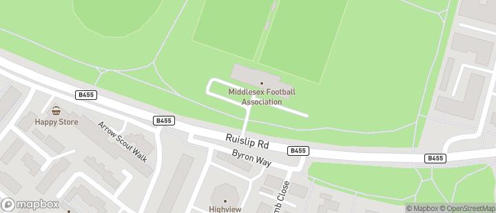 Rectory Park