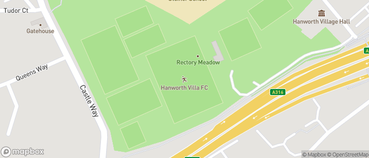 Hanworth Villa Football Club