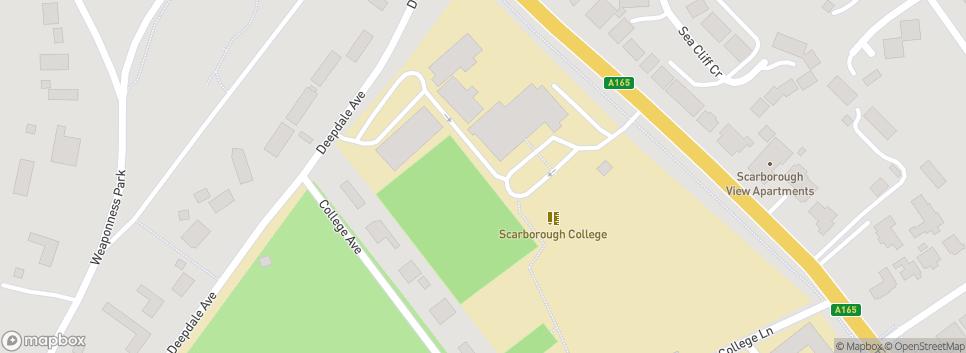 Scarborough Hockey Club Scarborough College