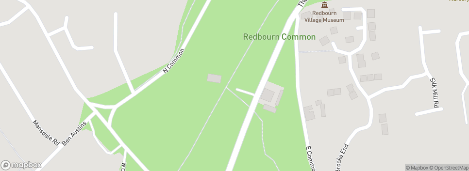 Redbourn Cricket Club The Common